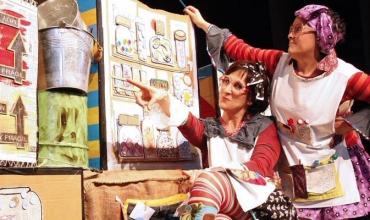 COMPAÑÍA BINOMIO: Celebrando a Goya<br><br>