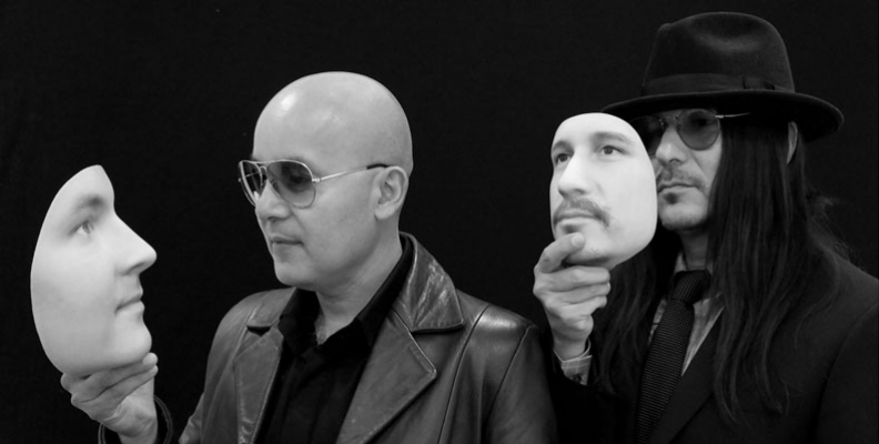 BOSTICH y FUSSIBLE, de Nortec Collective<br><br>