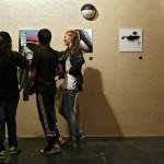 """Exposición colectiva """"Aventura"""""""