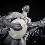 Momento de la actuación de Crudo Pimento en Zaidín, durante la 11ª edición de Estoesloquehay © Javier Rosa